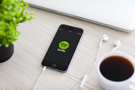 La data dans l'industrie musicale | Paper Rock | Scoop.it