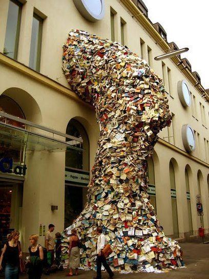 "Alicia Martin: ""Biografias"" | Art Installations, Sculpture, Contemporary Art | Scoop.it"