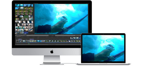 Use your iMac as a display with Target Display Mode   Mac Tech Support   Scoop.it