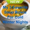Soup Bowl Bonanza
