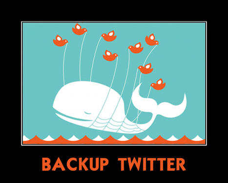 """How To Backup Your Twitter Account 