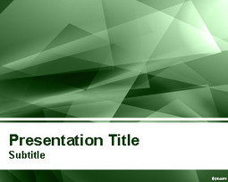Free abstract green lights powerpoint template free abstract green lights powerpoint template free powerpoint templates toneelgroepblik Image collections