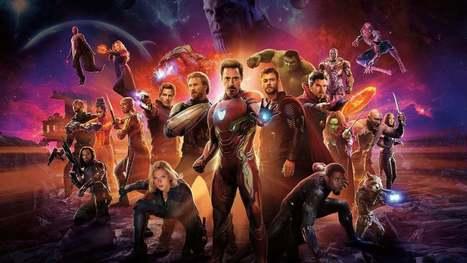 nonton film avengers infinity wars