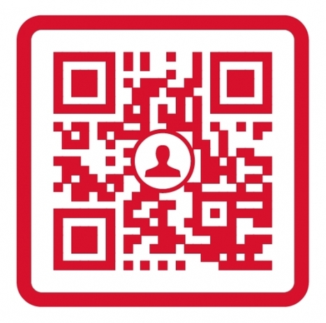 QR Codes Are Dead! Long Live QR Codes! A Conversation With Scan's Founder, Garrett Gee - Forbes | We are PR - 2.0 & beyond | Scoop.it