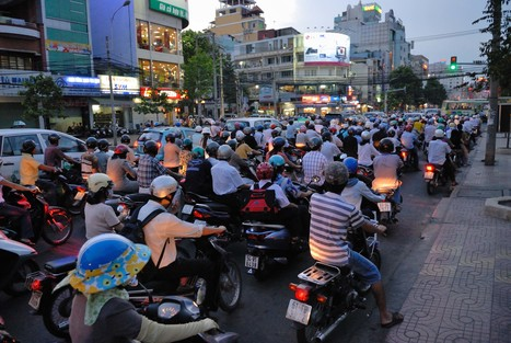 EL Asia Pacific: The virtues of Vietnam - EL Gazette | ELT (mostly) Articles Worth Reading | Scoop.it