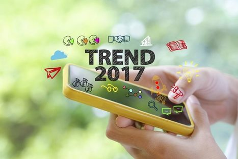 Top Learning and Development trends in 2017 | Edumorfosis.it | Scoop.it