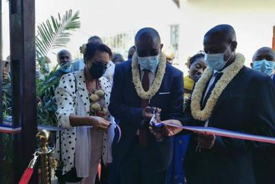 La caisse de sécurité sociale de Mayotte ouvre une permanence à Bandrélé