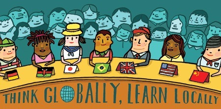 What is Global Competence @Edutopia News | January 30, 2013 | Connect All Schools | Scoop.it