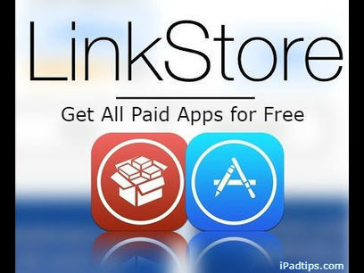 LinkStore Download and Install on iOS (all vers