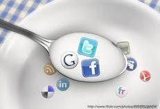 12 estadísticas espeluznantes sobre los Social Media | Social BlaBla | Links sobre Marketing, SEO y Social Media | Scoop.it