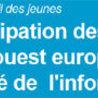Actes COLLOQUE CRIJ 24 et 25 novembre 2011 : «participation des jeunes dans la Société de l'Information»