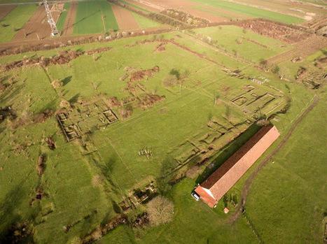 More information on the Roman fort Tibiscum in Romania   Monde antique   Scoop.it