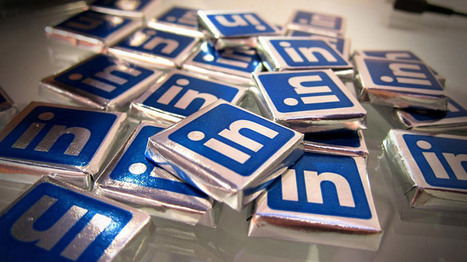 The One Thing You're Doing Wrong on LinkedIn - Entrepreneur | Top LinkedIn Tips | Scoop.it