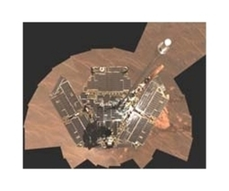 Clues from Orbit Aiding Exploration Of Opportunity Rover | Sustain Our Earth | Scoop.it