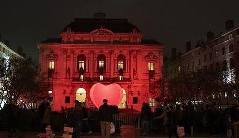 L'EXPRESS: Lyon exporte ses lumières dans le monde entier   ONLYLYON Tourisme   Scoop.it