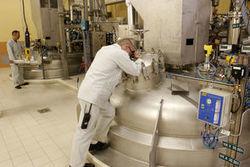 A Bolbec, le laboratoire Servier veut profiter de la relocalisation de la chimie pharmaceutique | La revue de presse de Normandie-actu | Scoop.it