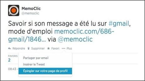 Débuter sur Twitter :  pour prendre un bon départ | François MAGNAN  Formateur Consultant | Scoop.it