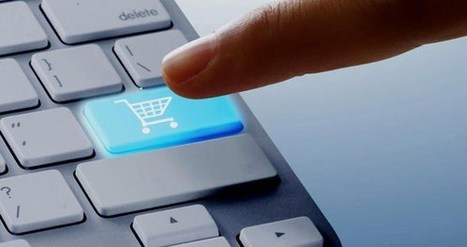 E-Commerce : Le comportement des consommateurs Français en 2016 | Marketing 3.0 | Scoop.it