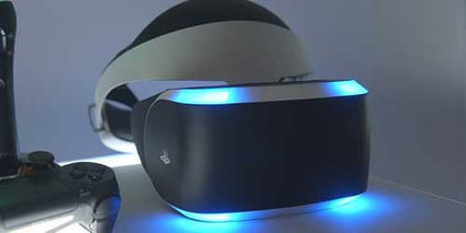 Capcom is working on a new engine for Project Morpheus games | myproffs.co.uk- gaming news | Scoop.it
