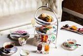 Les douze meilleurs tea time de Paris: Shangri-La, Meurice, Angelina... | Chocolat et gourmandise | Scoop.it