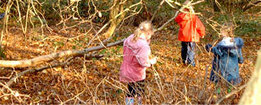 Information about our Embracing Outdoor Learning conference | I love my world - natural outdoor play | Scoop.it