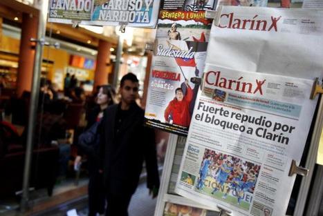 Existen graves inconvenientes para el ejercicio libre del periodismo ... | Periodismo a secas | Scoop.it