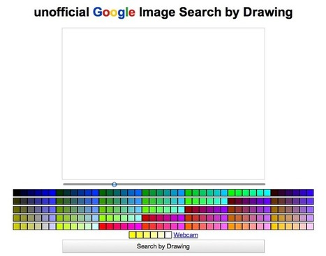 Google Image Search By Drawing   Technology Ideas   Scoop.it