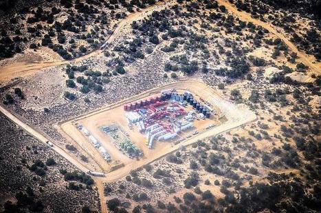 Mexico / El fracking me deja sin agua | MOVUS | Scoop.it