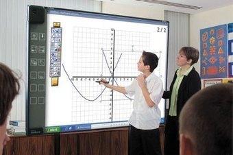 Hoy... errores que cometemos al utilizar un proyector en el aula | Educacion, ecologia y TIC | Digital proposals | Scoop.it