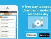 Answer market surveys, help charity | Public Relations Australia | Scoop.it