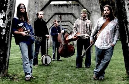 Tour Dates   Greensky Bluegrass Winter Tour - JamBase   Acoustic Guitars and Bluegrass   Scoop.it