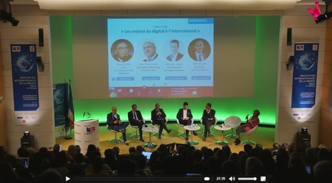 Vidéos des Rencontres Internationales du B2B | Veille et Innovation en Marketing B2B | Scoop.it