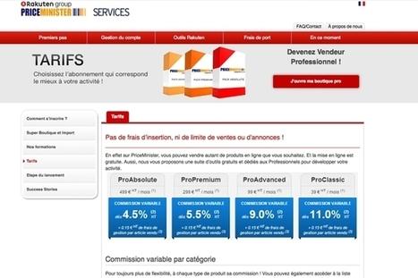 Quelles marketplaces pour un commerçant ? | Actu et stratégie e-commerce | Scoop.it