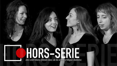 Naissance d'un nouveau site culturel, Hors série | Les expositions | Scoop.it