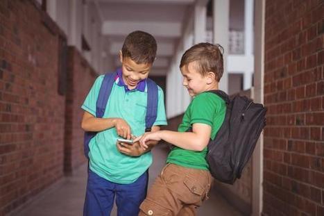 El móvil entra pisando fuerte en las aulas | TIC - Recull de consells i recursos | Scoop.it