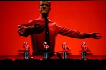 Droits d'auteur: Kraftwerk perd une bataille juridique clé | allemagne musique | Scoop.it