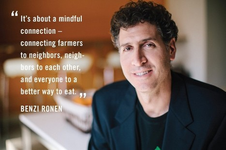 Putting Community at the Center of Local Food Distribution » Food+Tech Connect | Food+Tech | Scoop.it