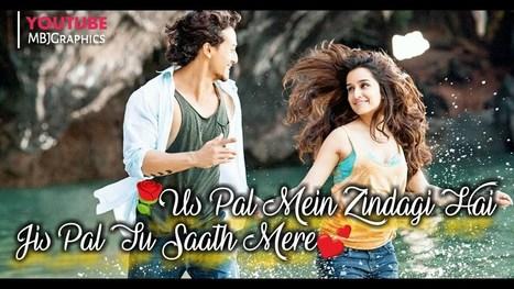Hindi Whatsapp Status Video Song Sab Tera W