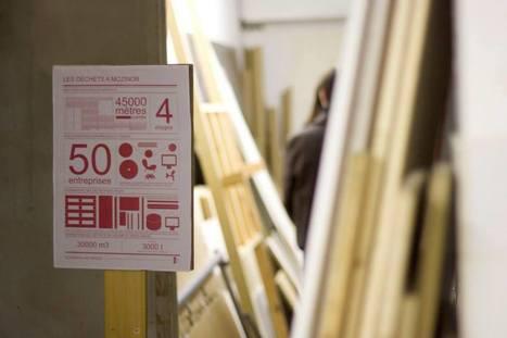 À Montreuil, un fab lab circulaire dans une « usine verticale » | Fab Lab à l'université | Scoop.it