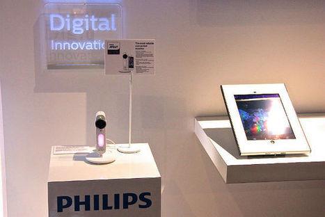 IFA 2014 : Les cinq produits phares de la maison connectée | Innovations Technologiques | Scoop.it