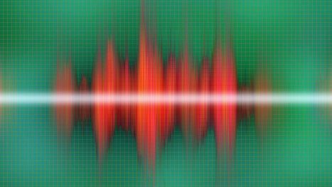 Should Your Voice Determine Whether You Get Hired? | HR Analytics and Big Data @ Work | Scoop.it