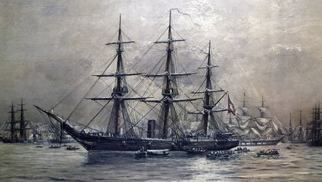 6 Civil War Battles After Appomattox — HISTORY Lists | TJMS United States History | Scoop.it