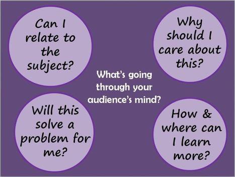 PowerPoint Slide Design: How Simple is Too Simple? | Learning21 | Scoop.it