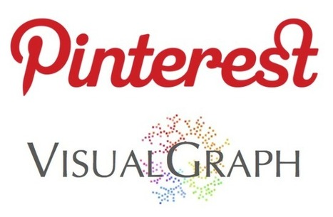 Pinterest Acquires Image Recognition And Visual Search Startup VisualGraph | TechCrunch | Social | Scoop.it
