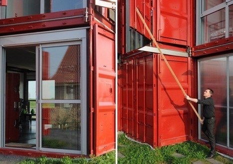 Container Houses Page 3 Scoop It