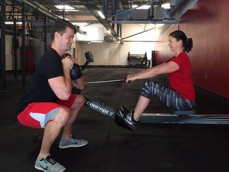 Rowing and Kettlebells | Indoor Rowing | Scoop.it