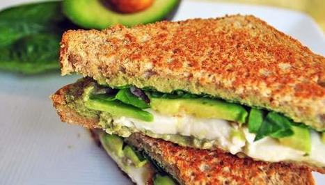 Superfood Review: The Avocado | Diary of a serial foodie | Scoop.it