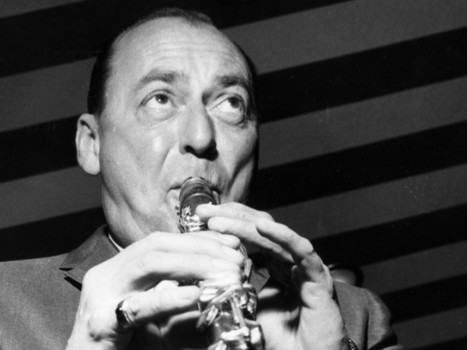 100 Years Of Woody Herman: The Early Bloomer Who Kept Blooming | WNMC Music | Scoop.it