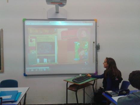 Scrivanie virtuali per ITEC 3: l'esperienza della scuola media Gramsci di Sestu. | Education_iTec_Italy | Scoop.it