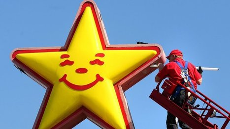 California's Carl's Jr. Says So Long, Golden State | Xposing Government Corruption in all it's forms | Scoop.it